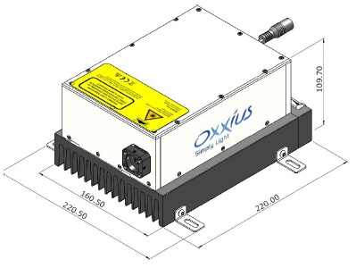 Oxxius-laser-LUV-2